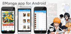 8manga app 3.5 (160523) beta