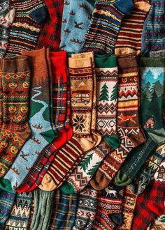 Cozy Mountain Weekend – Classy Girls Wear Pearls – Most Comfortable Things Cabin Socks, Cozy Socks, Cozy Cabin, Gq, Neue Outfits, Classy Girl, Cozy Christmas, Xmas, Christmas Decor