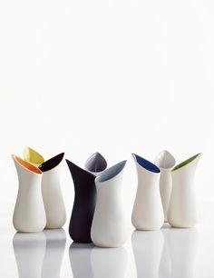 Gorgeous milk and sugar ceramic set
