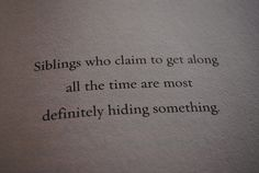 From Lemony Snicket's 'Horseradish: Bitter Truths You Can't Avoid'.