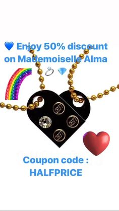 💙 Enjoy 50% discount on Mademoiselle Alma 💍 💎 / 💙 Profitez de 50% de réduction sur Mademoiselle Alma 💍 💎 Handmade Jewellery, Etsy Jewelry, Handmade Items, Unique Jewelry, Handmade Gifts, Crazy Fashion, Geek Crafts, Artisanal, Jewelries