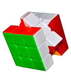 Gift this new unique looking magic Rubik's cube to your child to improve problem solving skills. You can buy this toys on Snapdeal at great cost. Rubik's Cube, Cube Puzzle, Problem Solving Skills, Child, Magic, Toys, Creative, Unique, Gifts