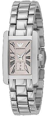 Emporio Armani Classic Damen Uhr AR0172