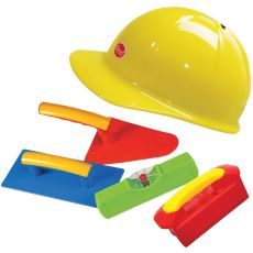 Gowi bouwset zandbak|zandbakken|buitenspeelgoed|speelgoed - Vivolanda