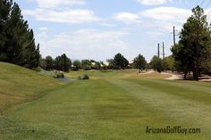 Kokopelli Golf Course 23