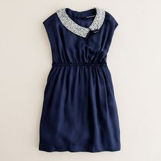 Girls' Peggy dress
