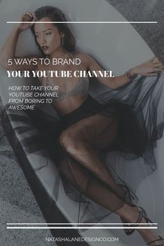 5 ways to brand your YouTube channel   YouTube tips   YouTube for beginners   YouTube   YouTube channel   YouTube branding  YouTubers   Vlogging   #branding #youtube #vlog #vloggers