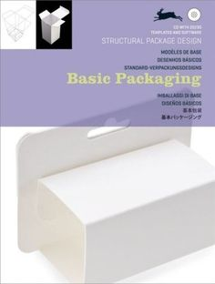 Basic Packaging (Structural Package Design) by Pepin Press. $34.99. Publication: May 16, 2010. Publisher: Pepin Press; Pap/Cdr Mu edition (May 16, 2010). Series - Structural Package Design