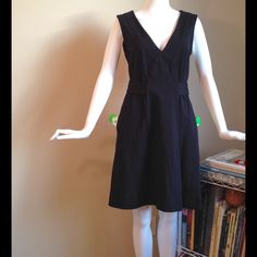 Lovely Marc By Marc Jacobs Sleeveless Dress