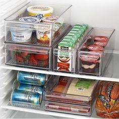 For the fridge