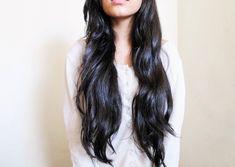 receita caseira para o cabelo crescer