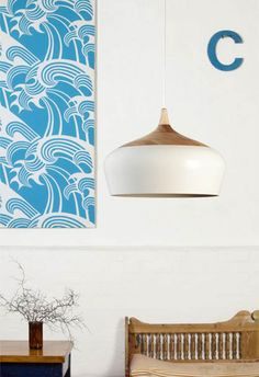 The Coco Pendant Lamp by Australian designer – Coco Flip 02