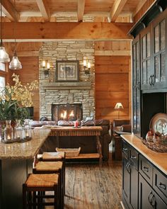 Rustic Homes Design, Pictures, Remodel, Decor and Ideas - page 9