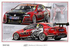 Print 31 photo by Velocemoto Holden Australia, Car Prints, V8 Supercars, Car Tuning, Racing Team, Car Wrap, Rally, Touring, Race Cars