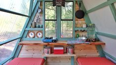 Tiny House : une tente en bois pour des week-ends de rêve
