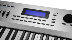 Kurzweil Artis 7: Digitalpiano mit 76 halbgewichteten Tasten - http://www.delamar.de/instrumente/kurzweil-artis-7-25831/?utm_source=Pinterest&utm_medium=post-id%2B25831&utm_campaign=autopost