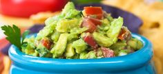 This delicious avocado breakfast guacamole is one of a series of healthier breakfasts that will fill you up in the morning and provide high levels of nutrition. Having this instead of cereal or toast will …