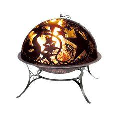 Orion Fire Bowl at Joss & Main