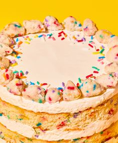 When you can't make it to the party, show up with Birthday Cake in your place. Available to ship nationwide at milkbarstore.com