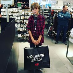Comprando para HAUL H&M! #hym