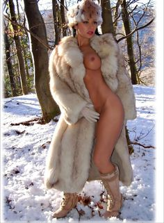 Join. was Adult tv females nude in fure coat consider