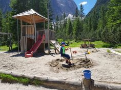 Alta Val Pusteria con bambini: cosa fare e cosa vedere -Rifugio Fondovalle Val Fiscalina- Where To Go, Outdoor Power Equipment, Goals, South Tyrol