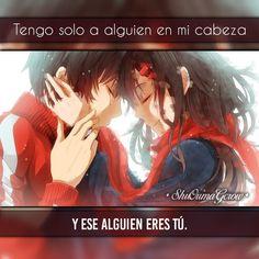 Anime Wolf Girl, Kimi No Na Wa, Undertale Ships, Happy Tree Friends, Bts Chibi, Anime Films, Manga, Love Messages, Anime Love