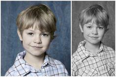 SIMONE SEVENICH FOTOGRAFIE: Fotografie in Kindergärten & Schulen - Rostock - Mecklenburg Vorpommern - Deutschland