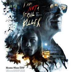 Recordeu que avui s'estrena #iamnotaserialkiller guanyadora dels premis a Millor Pel.lícula Millor Director i Millor Actor al  #TerrorMolins 2016 #acontracorrientefilms #cinemesverdi