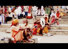 Banaras - Photography by Shivangi Chowdhry at touchtalent