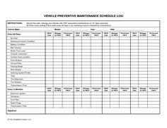 A printable log for a truck driver, with complete trip