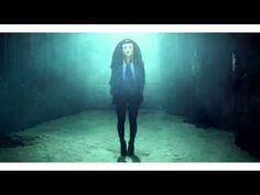 JUDITHPDESIGN // Moving Image Inspiration/ Zola Jesus - Vessel