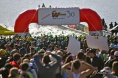 Today we present another fine image gallery from the 2012 AVIA Wildflower Triathlon festival