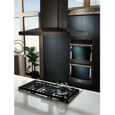 kitchen ventilator aid immersion blender 9 best ventilation images on pinterest 36 island mount 3 speed canopy hood black stainless