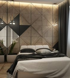bedroom ideas for Men