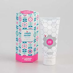 mozi | queen bee collection. hand cream