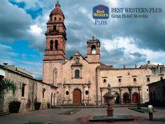 EL MEJOR HOTEL DE MORELIA. El estado de Michoacán cuenta con una gran riqueza cultural, gastronómica, arquitectónica, histórica y artesanal, que podrá apreciar en su próxima visita. En Best Western Plus Gran Hotel Morelia, le invitamos a hospedarse con nosotros y conocer las maravillas que conforman a nuestro estado. #bestwesternmorelia