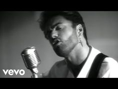 George Michael - Kissing a Fool - YouTube