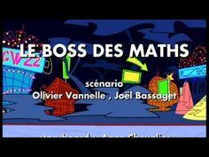 13 min 7 - Les Zooriginaux - le Boss des Maths