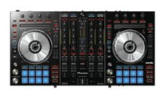 PioneerDDJ-SX DJ Controller  I have got to get me one of these!!
