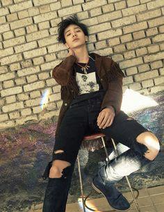 Cute Korean Boys, Korean Men, Asian Boys, Asian Men, Beautiful Boys, Pretty Boys, Beautiful People, Shinee, Super Junior
