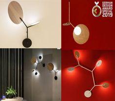 Tunto Ballon is niet alleen uniek vanwege de vorm, het is ook een modulair concept. Aan te passen aan iedere ruimte. Speelse organische vormen die leven brengen door te strakke vormen te doorbreken. #Tunto #Ballon #Unifit #Lightingdesign
