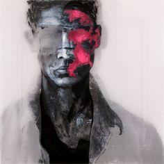 "Rogelio Manzo; Other, 2011, Mixed Media ""Celedonio"""