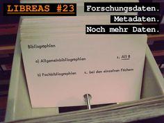 LIBREAS #23