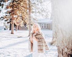 Winters light keeps shining bright || Captured by @lucassankey #LensDistortions