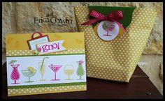 by Erica Cerwin, Pink Buckaroo Designs