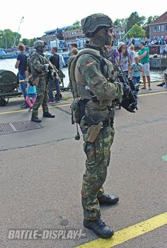 Kommando Spezialkräfte Marine | PhotoBW.info