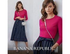 Banana Republic   Extra 50% Off Sale & More Sale (bananarepublic.com)