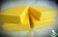 Сыр по-домашнему – проще, чем кажется. Обсуждение на LiveInternet - Российский Сервис Онлайн-Дневников