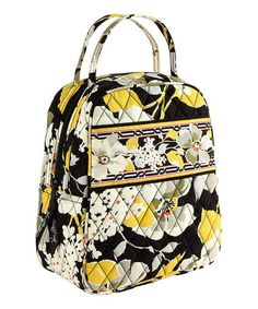 Another great find on #zulily! Dogwood Lunch Bunch Bag #zulilyfinds
